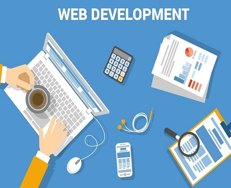 Dynamic Website Designing and Development | company in sangli